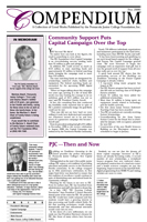 Compendium Fall 2000