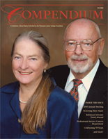 Compendium Fall 2003