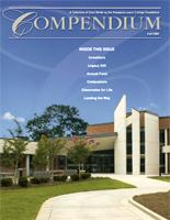 Compendium Fall 2009
