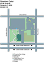 PSC_Downtown_Campus_Map