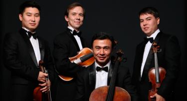 Kazak_String_Quartet