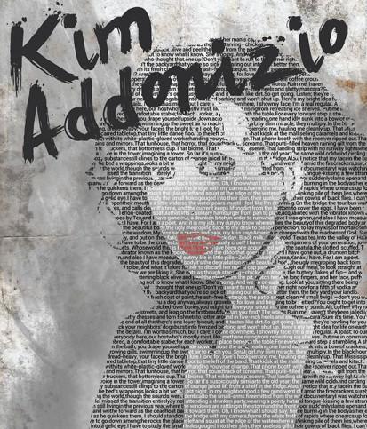 Kim Addonizio