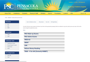 RegisterBlast PSC
