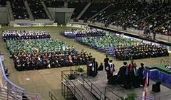PSC Graduation