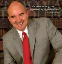 David Andrews, Ph.D.