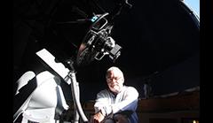 Clay-Sherrod,-telescope