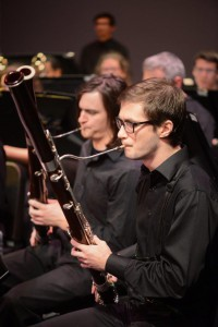 PSC Wind Ensemble