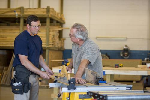 CNC Machinist / Fabricator | Pensacola State College
