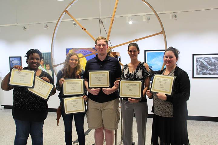 Anthem essay contest winners 2016
