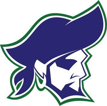 Pensacola State College Pirate logo