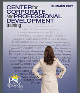 center for corporate and professional development