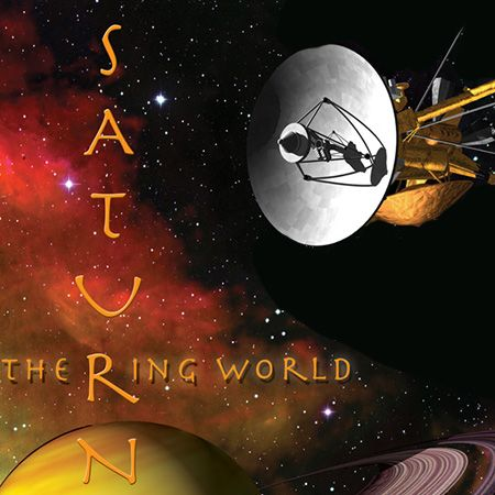 decorative image of saturn , Saturn, the Ringworld 2 2017-07-06 13:18:20