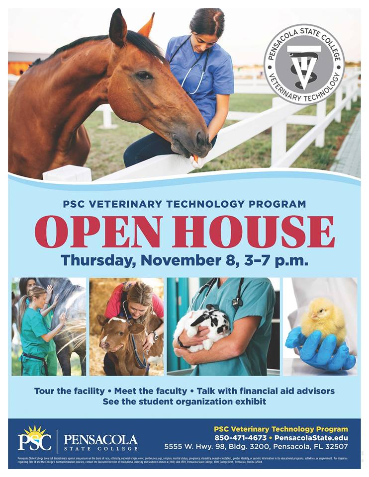 decorative image of open-house-vet-tech , Open House | Veterinary Technology Program 2018-10-05 08:14:53