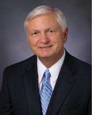 Dr. Ed Meadows