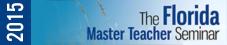 The Florida Master Teacher Seminar