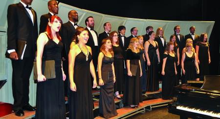 PSC Concert Chorale