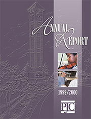1999-2000 AnnualReport