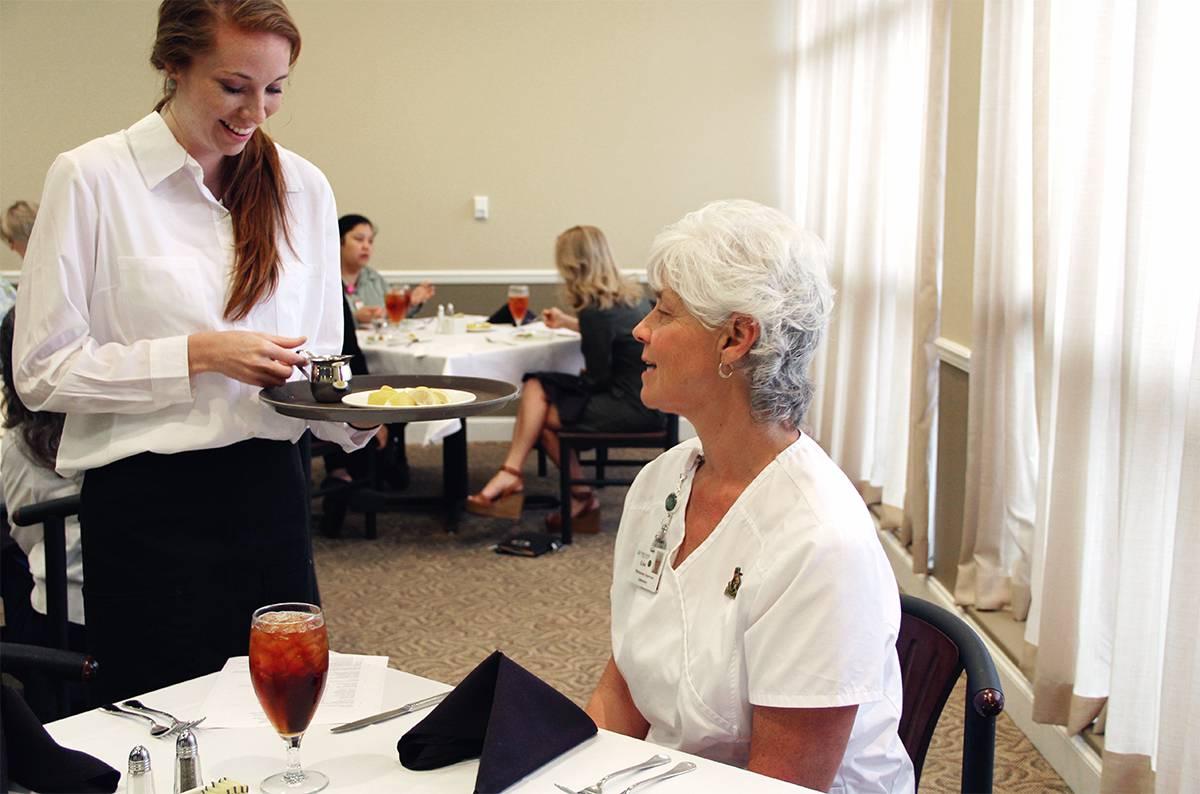 Practical Nursing Pensacola State College