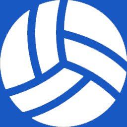 decorative image of volleyballEventIcon ,   2017-02-20 14:48:11