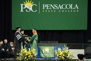 decorative image of 0509-Pirate-Briefs-5-Graduation-4 , Reaching milestones 2017-05-09 14:21:40