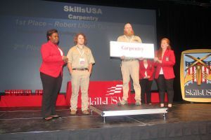 decorative image of 0606-PB-3-Robert-Tjossem-2 , 11 Pensacola State students advance to national SkillsUSA competition 2017-06-06 09:46:08
