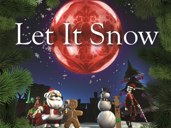 decorative image of let_it_snow_small , Let it Snow: A Holiday Musical Journey 2017-07-06 13:03:58