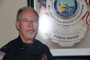 decorative image of Rick-Steele , 3 Pensacola State police officers promoted 2017-09-19 09:40:23