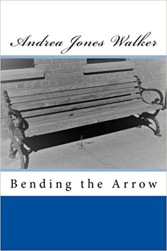 Bending the Arrow Book Cover