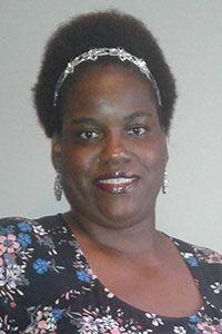 Angela Kendrick