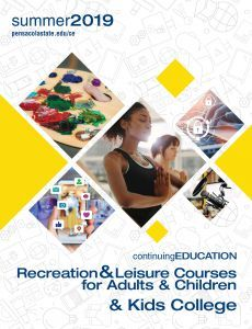decorative image of CE_RL_Sum-2019_final_Page_01 , Continuing Education-Recreation & Leisure Courses for Adults & Children 2019-05-15 16:26:27