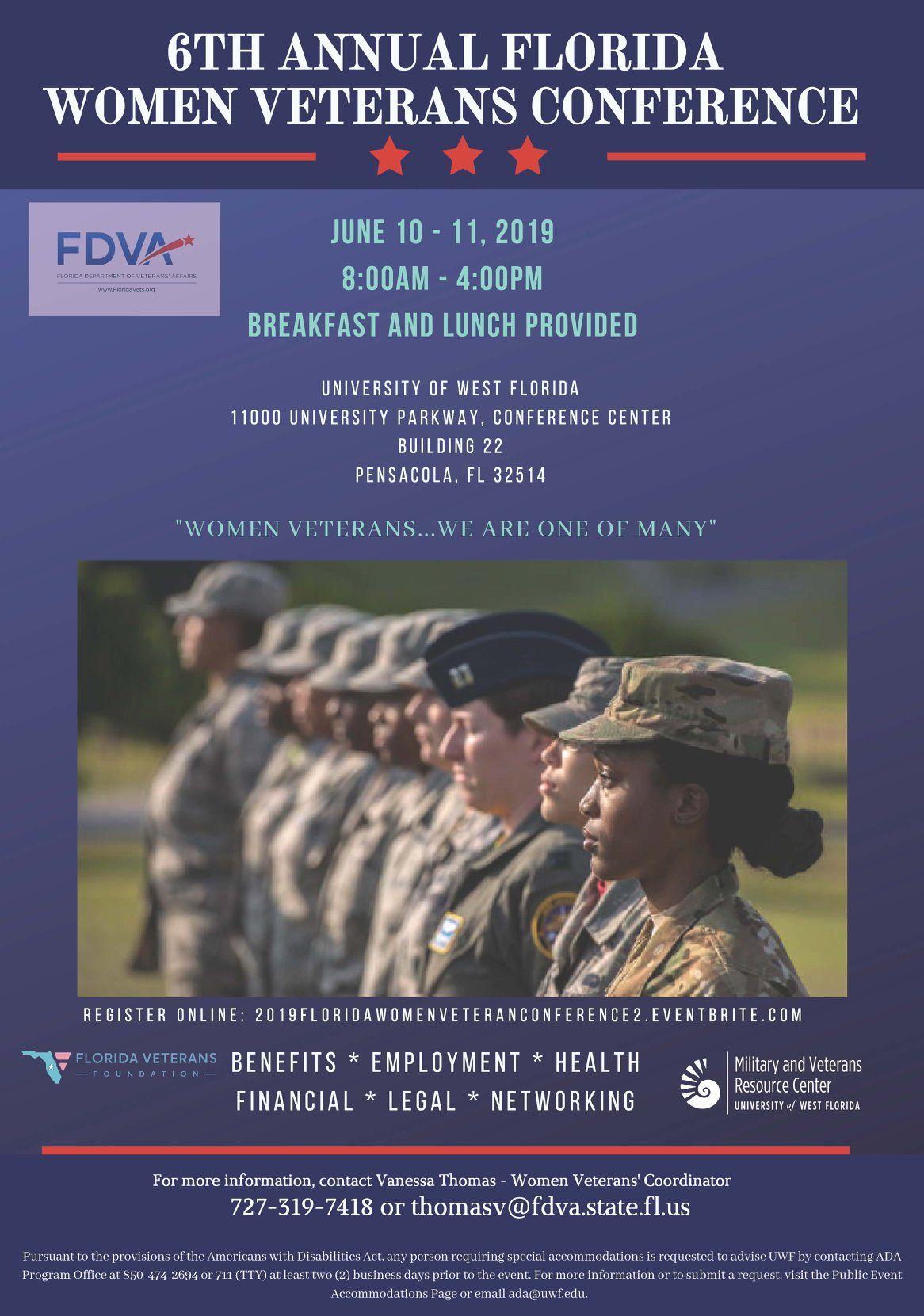 decorative image of Veterans-Women-event , Auto Draft 2019-05-30 10:21:51
