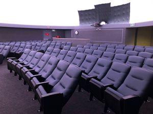 decorative image of Planetarium3 , PSC Planetarium and Space Theater undergoes major renovation 2019-07-15 16:18:22