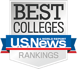 decorative image of best-colleges-badge , PSC grads have less student debt than any college, university grads in nation 2019-09-09 12:17:27