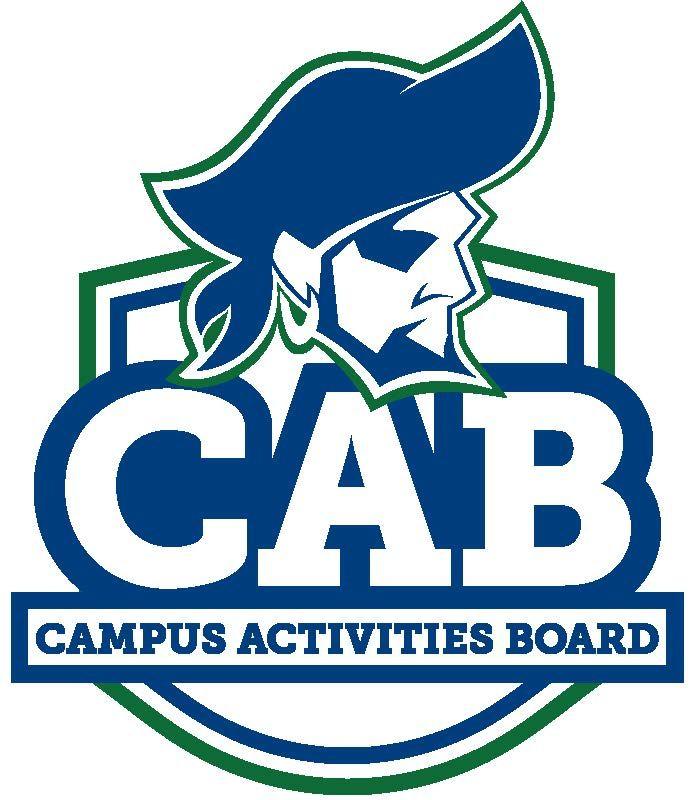 decorative image of 50627_CAB_logo , Campus Activities Board (CAB) 2019-10-17 11:07:15