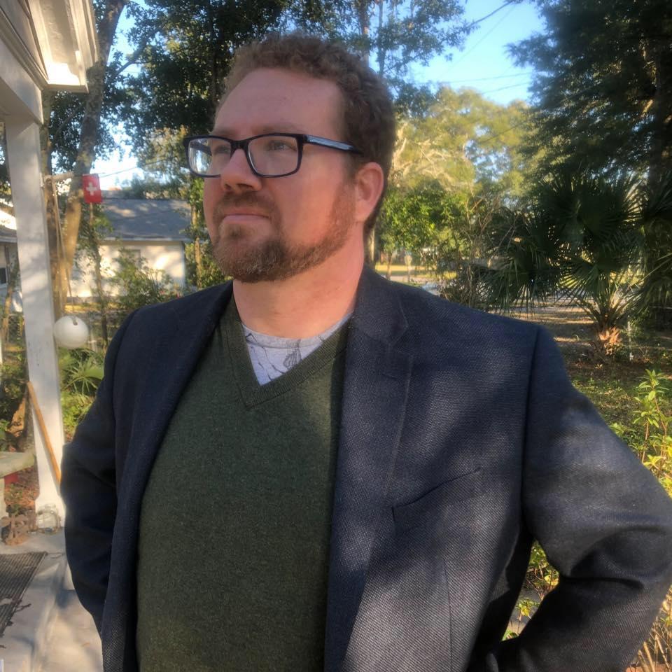 decorative image of Richard-Carr-photo , Honors Program 2019-10-31 13:51:32