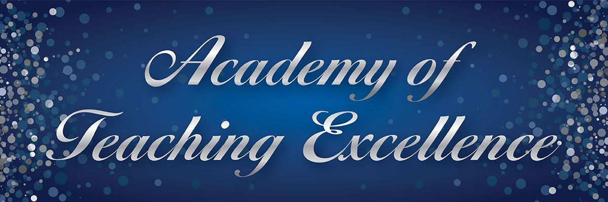 decorative image of Header_TeachingExcellence , Teaching Excellence Awards 2020-04-22 11:29:33