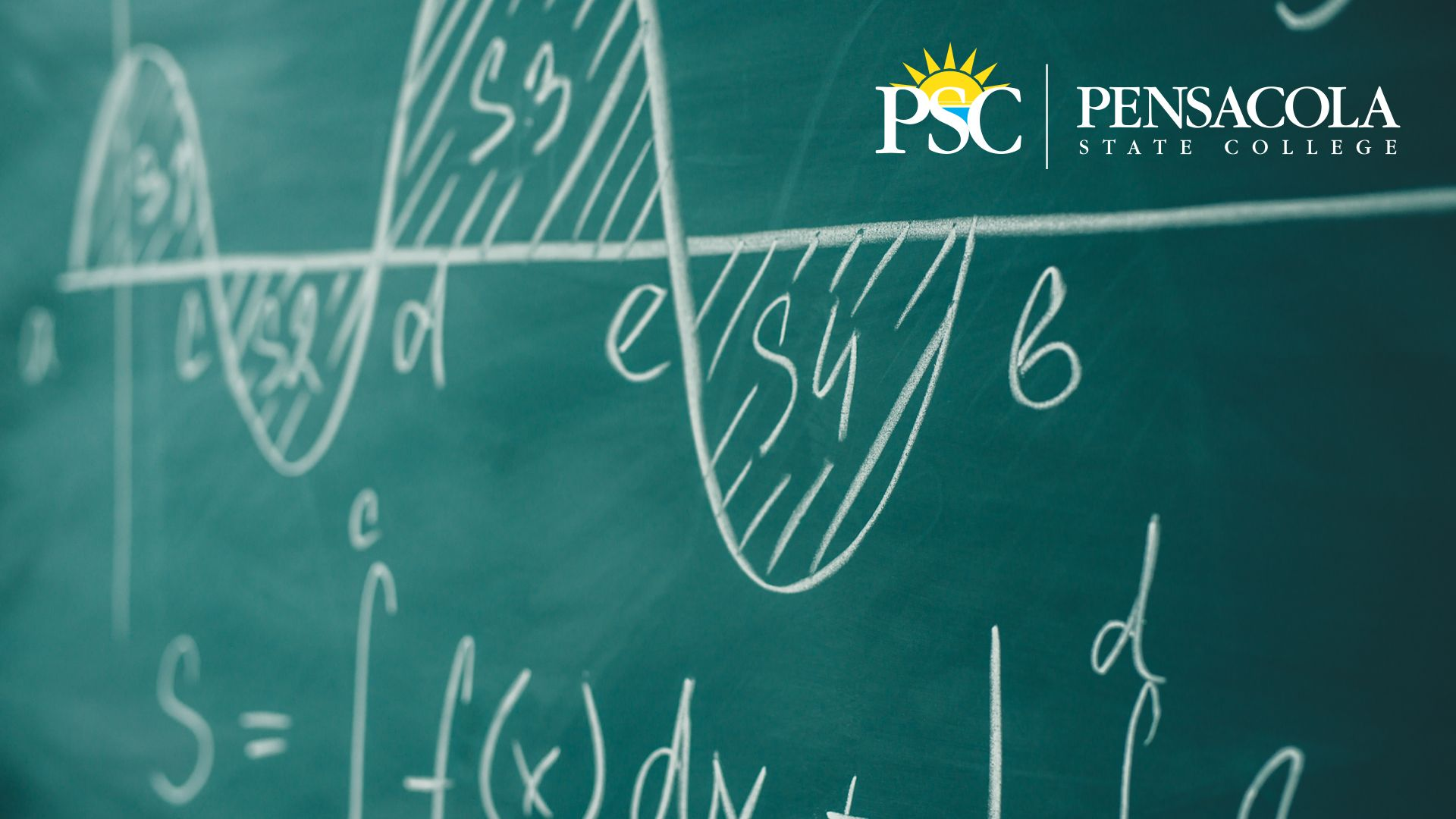 Virtual Background PSC Chalkboard