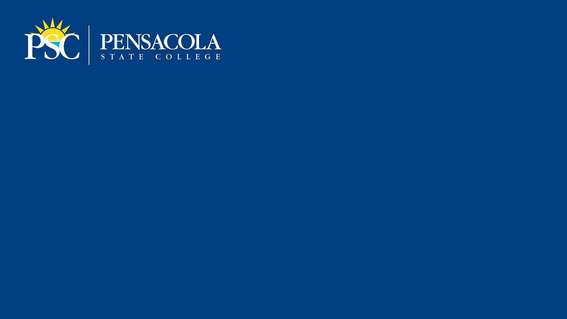 Virtual Background PSC Blue