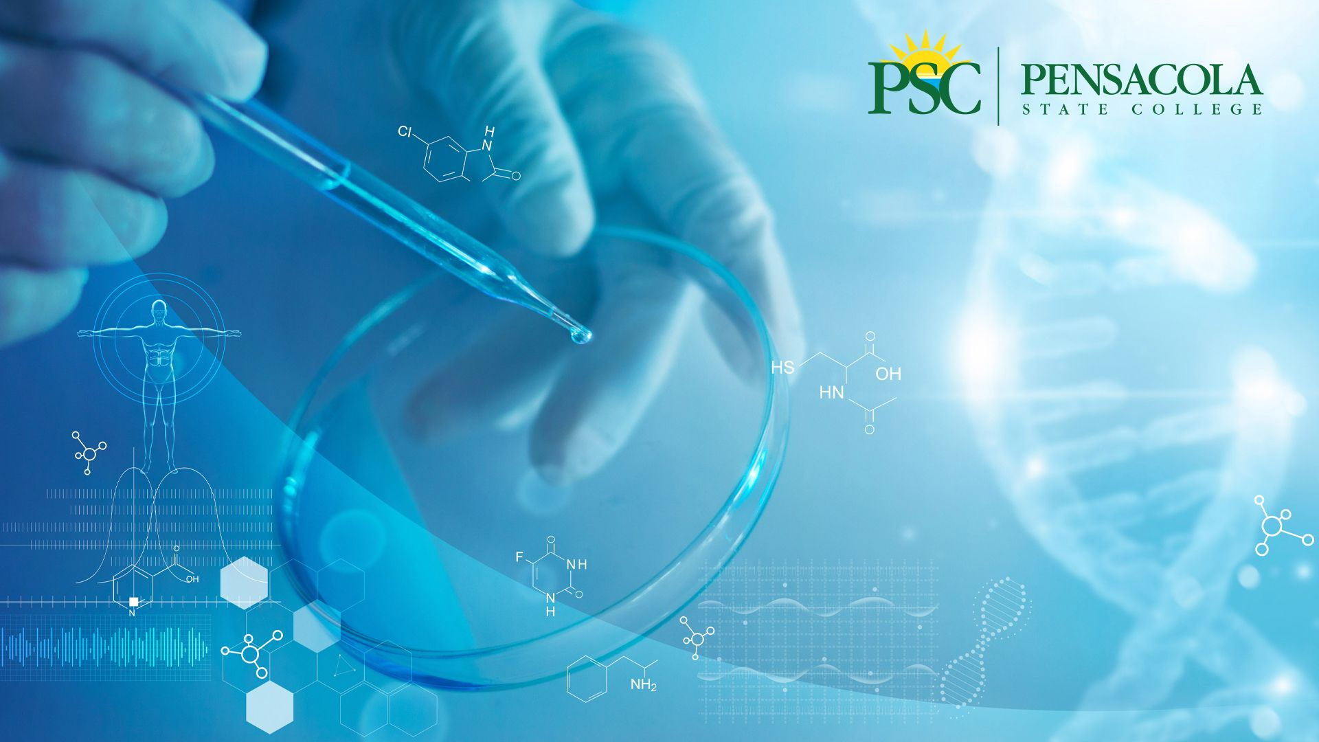 Virtual Background PSC Science