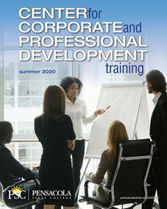 decorative image of CCDPT-Summer-Booklet , Corporate Professional Development Training 2020-06-03 15:25:20