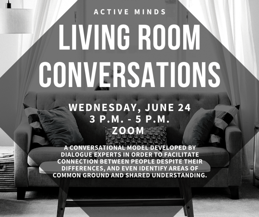 decorative image of livingroomconversations_social-1 , PSC students 'Living Room Conversation on Racism' set for June 24 2020-06-17 15:59:26