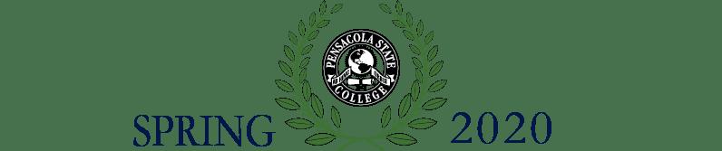 decorative image of spring-2020-wreath-1 , Graduates of Pensacola State College 2020-06-02 14:30:47
