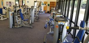 decorative image of MiltonGym2 , Fitness Centers 2020-08-27 10:22:57