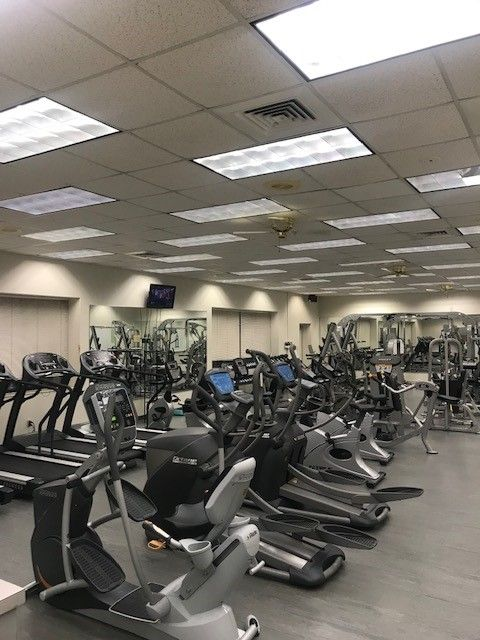 decorative image of WarringtonGym2 , Fitness Centers 2020-08-27 10:31:18