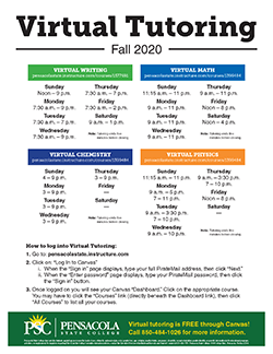 decorative image of Virtual-all-in-one-fall-2020-schedule , Virtual Tutoring 2020-09-03 09:00:20