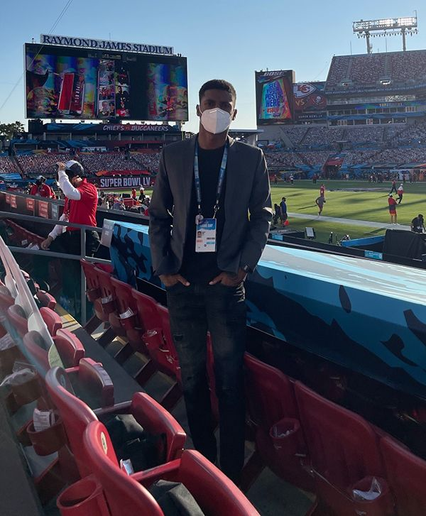 decorative image of Jay-Tellis-3 , PSC alum performs during Super Bowl LV halftime show 2021-02-24 15:47:14