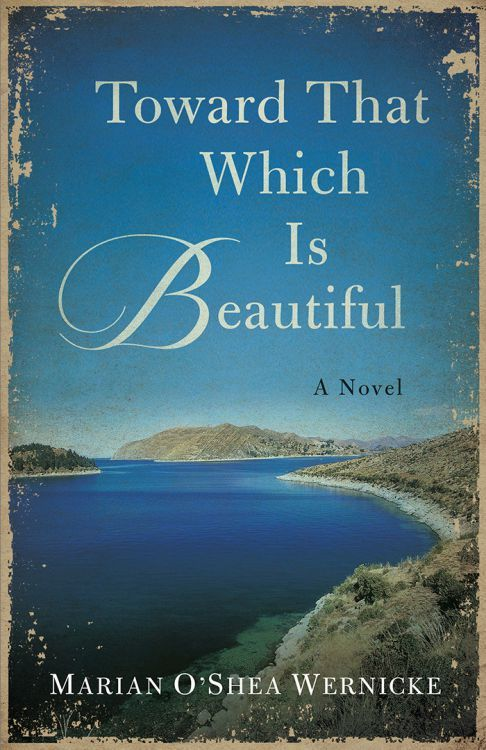 decorative image of cover-of-TowardThatWhichIsBeautiful , Retired PSC English professor's latest book is International Book Awards finalist in 2 categories 2021-07-23 10:00:18